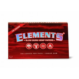 Seda Elements Single Wide Red