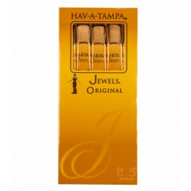 Cigarrilha HAV-A-TAMPA Jewels Original cx c/5