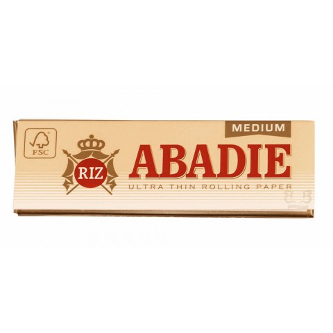 Seda Abadie Medium 1 1/4