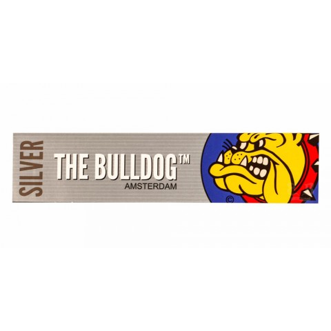 Seda The Bulldog Silver King Size - Slim