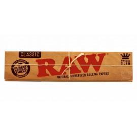 Seda Raw Classic King Size - Slim