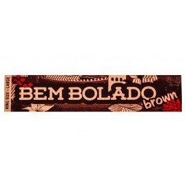 Seda Bem Bolado Brown King Size - Large