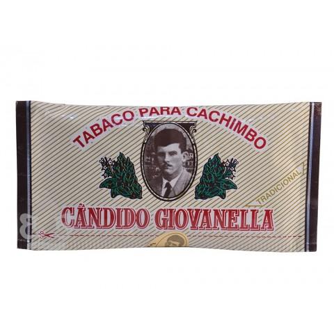 Tabaco/Fumo Cândido Giovanella