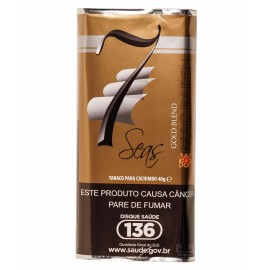 Tabaco/Fumo 7 Seas Mac Baren - Gold Blend