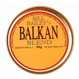 Tabaco/Fumo Bill Bailey's Balkan Blend