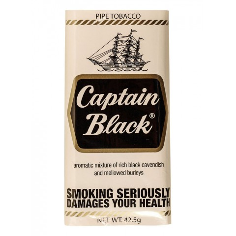 Tabaco/Fumo Captain Black Original
