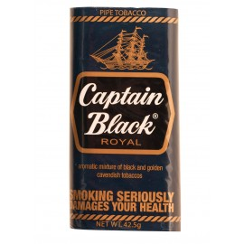 Tabaco/Fumo Captain Black Royal