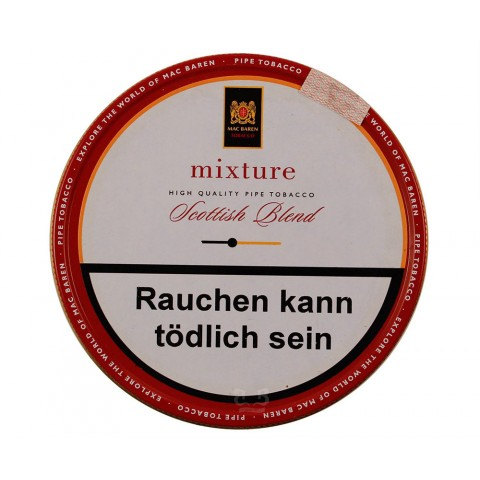 Tabaco/Fumo Mixture Scottish Blend - 100g