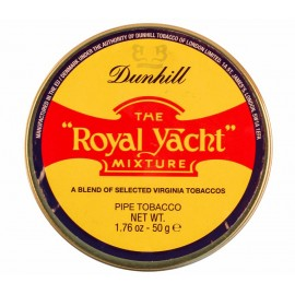 Tabaco/Fumo Dunhill The Royal Yacht Mixture
