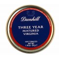 Tabaco/Fumo Dunhill Three Year Matured Virginia